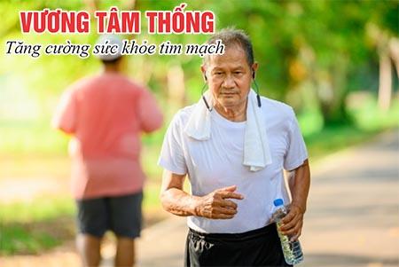 Người bệnh thiếu máu cơ tim yên lặng nên duy trì luyện tập thể dục thường xuyên